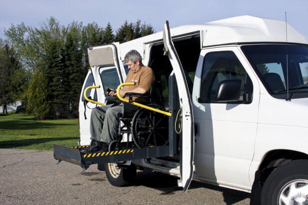 Things to Look for in Non-Emergency Wheelchair Transportation