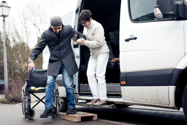 Traveling with Comfort: The Wonderful Benefits of Non Emergency Transportation Services