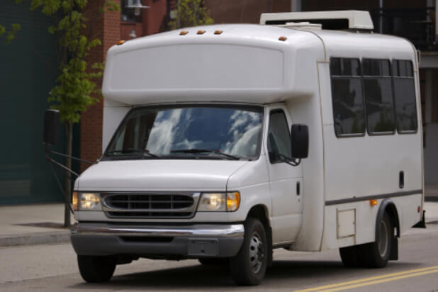Learn How Shuttle Services Benefit the Elderly